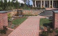 Paving Stones add beauty and value