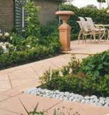 Garden Pavers Introduction