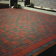 Patio Pavers Brick