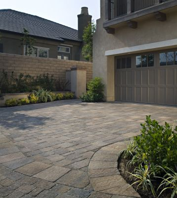 Driveway pavers information photo 2 solutioingenieria Image collections
