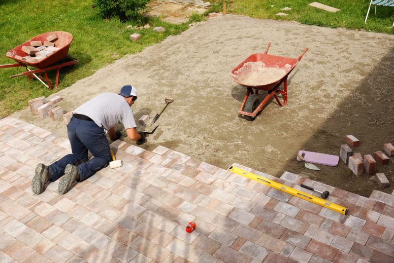 Installing pavers paver installation photo 6 solutioingenieria Images