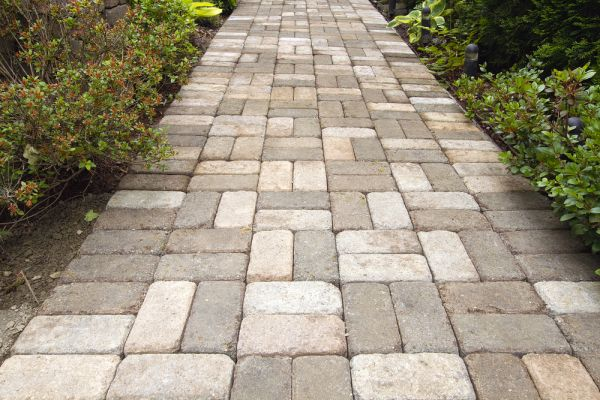 Paver Cleaners and Sealers