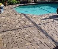 Thin Brick Pavers