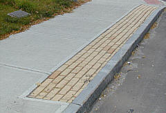 Historical Brick Pavers