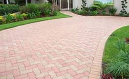 how to make paving stones level