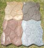 Stone Pavers Colors